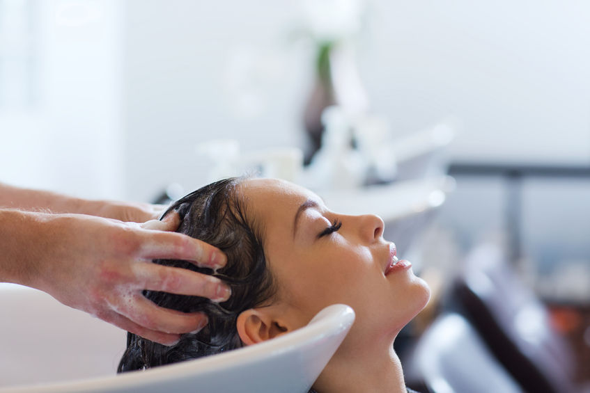 St Joseph Missouri Beauty Salon / Barber Shop Insurance