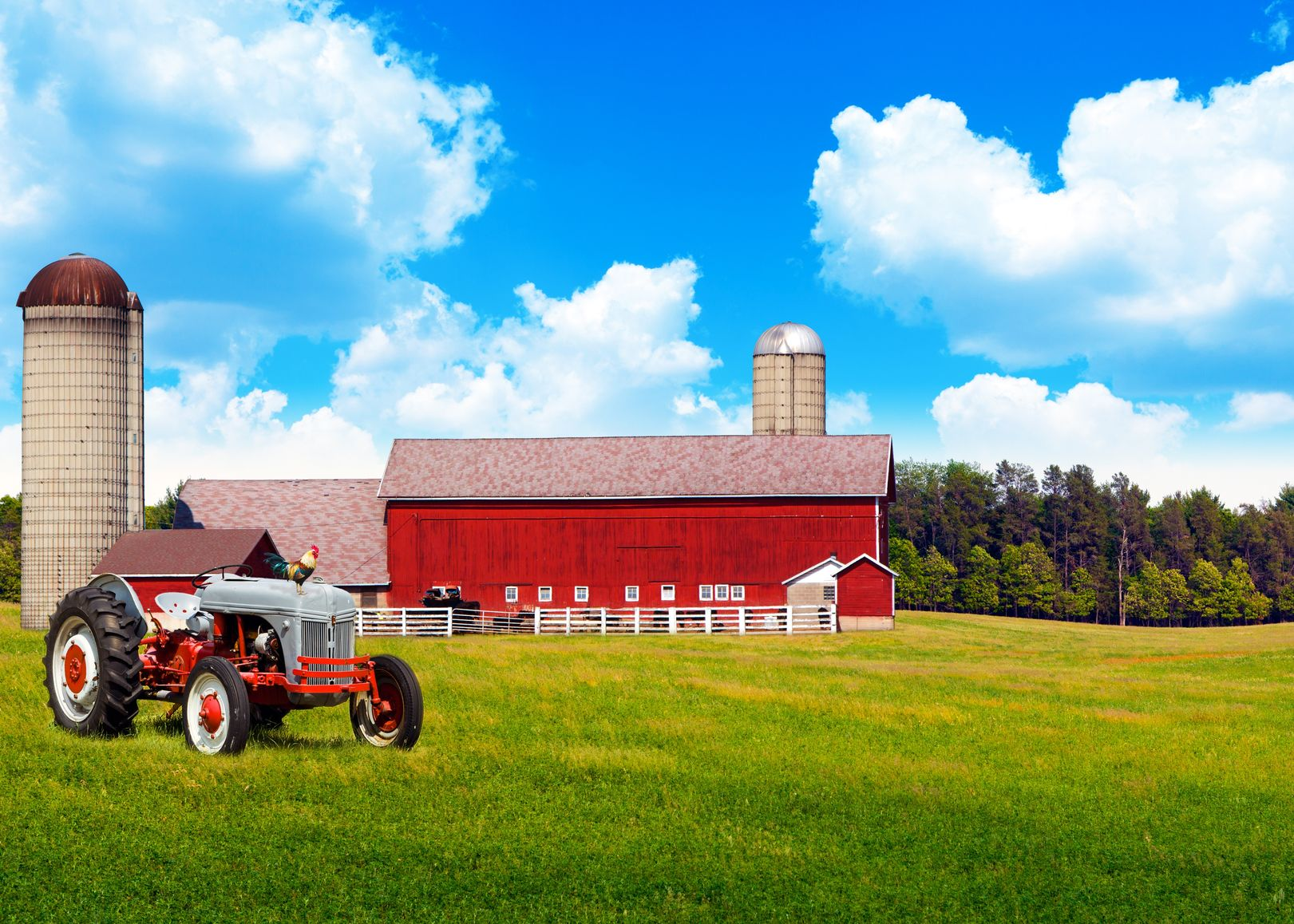 St Joseph Missouri Farm & Ranch Insurance
